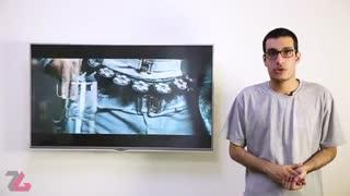 برنامه سینمایی فریم زومجی قسمت ۱