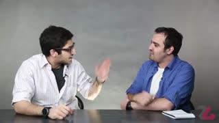 برنامه سینمایی فریم زومجی قسمت 2