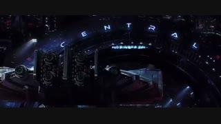 فیلم مهیج وعلمی تخیلی Valerian and the city of a thousand planets 2017بازیرنویس چسبیده فارسی