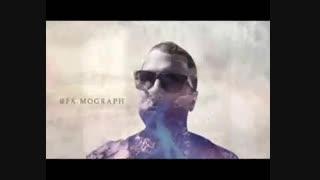 Fx.Mograph- After Effect Sample