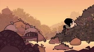 انیمیشن مستربین قسمت 42