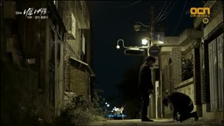 سکانس فوق العاده زیبا از قسمت دهم سریال کره ای پسران بد 2014 با زیرنویس فارسی-قضاوت