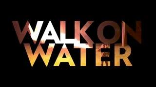 اهنگ زیبایی از جرد لتو به نام walk on water