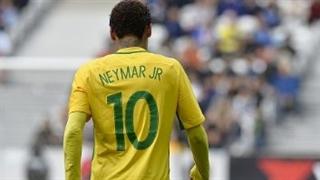 خلاصه فوتبال ژاپن 1-3 برزیل