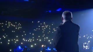 تیزر کنسرت پاییزی«فریدون آسرایی»در تهران/۱۶ آذر۹۶