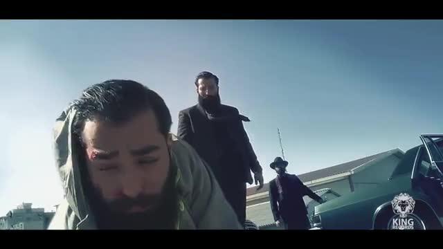 موزیک ویدیو حمید صفت و امیرعباس گلاب  بخشش