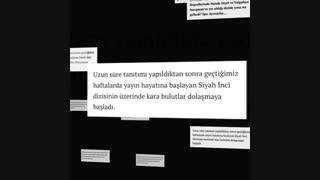 تیزر قسمت 8 سریال مروارید سیاه