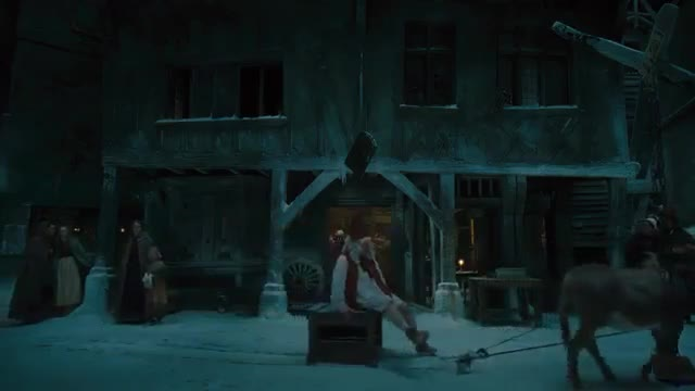 فیلم سینمایی بینوایان ۲۰۱۲ Les Miserables