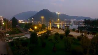 کاروان_علی زندوکیلی
