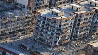 ایران در سوگ.../ تصاویر متاثرکننده از زلزله شب گذشته