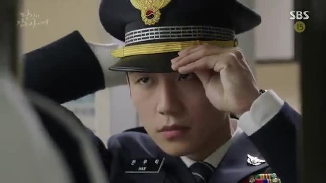 سریال کره ای وقتی تو خواب بودی قسمت ۳۰ زیرنویس فارسی