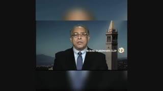به فکر زلزله تهران باشید
