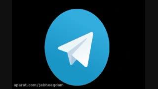 پاول دروف، مدیر تلگرام پاستافاریانیست است!