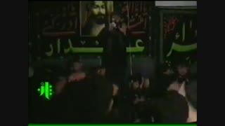 اگه تو راهم ندی عیب نداره-گلچین شهادت امام رضا81-اکبری