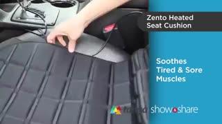 گرمکن صندلی خودرو