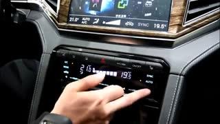 بررسی خودرو زوتی دامای X7 یا Damy X7 (هیولای چینی)