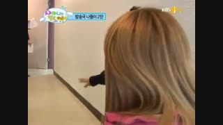 SNSD Jessica Hyoyeon & SHINee Minho