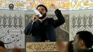برس اینک یا محمد به فریاد بی پناهان..