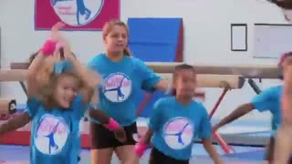 تمریناتی برای ساخت یک بدن قوی برای کودکان