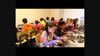 رشد مهارت های حرکتی پایه کودکان