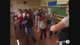 مدارس عملی - فعالیت های بدنی کودکان و نوجوانان در مدارس