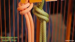 مشخصات طناب کوهنوردی Petzl