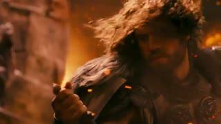 فیلم خشم تایتان ها Wrath of the Titans 2012 دوبله کامل (برای درخواست فیلم به کانال تلگرام ما مراجعه کنید filmeene@)
