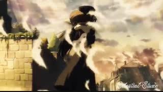 میکس انیمه Clannad و Assassination Classroom