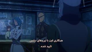 انیمه Children of the Whales قسمت 7 فارسی
