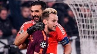 خلاصه فوتبال یوونتوس 0-0 بارسلونا