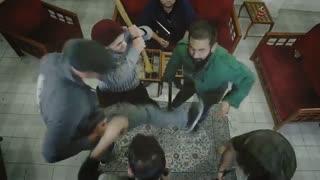 حراجمعه بامیلو 96 دعوا سر لپ تاپ