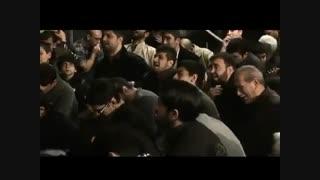 هر کس که رفت دیدن صحن و سرای تو-شهادت امام عسکری 93-میرداماد