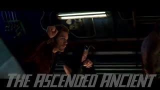 کلیپ لو رفته از Avengers: Infinity War
