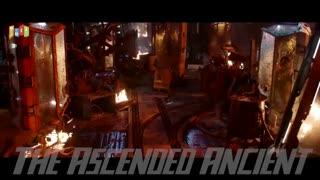 کلیپ های لو رفته از تریلر  Avengers: Infinity War