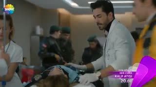 تیزر 1 قسمت  22  سریال ضربان قلب Kalp atisi