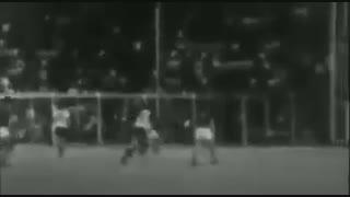 1347: برد تیم ملی فوتبال ایران مقابل اسرائیل و کسب قهرمانی