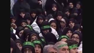 نظر  رهبری معظم در مورد اعتراض به سازمان صدا و سیما