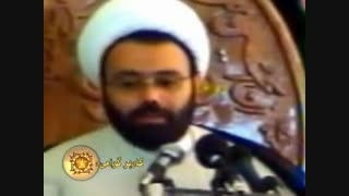 سخنرانی استاد دانشمند پیرامون ازدواج، جوان و چالشهای پیش رو-ماه رجب84-مشهد مقدس(قسمت اول)