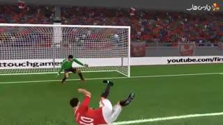 جدیدترین نسخه اندرویدی بازیDream League Soccer 2018  لحظاتی پیش منتشر شد.