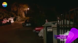 تیزر 2 قسمت  22 سریال ضربان قلب Kalp atisi