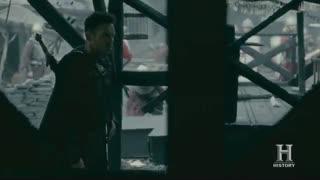دانلود قسمت اول و دوم فصل پنجم سریال وایکینگ ها vikings S05E01 & E02 با زیرنویس چسبیده فارسی