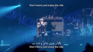 اجرای عالیهLOL(Loudless Of Love)از البوم سولوی AM302 لی هونگ کی با زیرنویس چسبیده ی فارسی... خیلی خوشم میاد ازش..