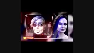 دخترایرانی سوژه عجیب تلویزیون ترکیه