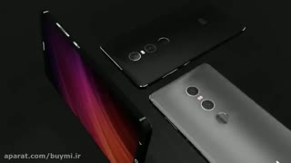 رندر جدیدی Xiaomi Redmi Note 5