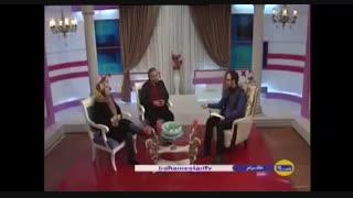 گفتگوى محمدرضا مقدسیان با بازیگر و کارگردان«ثبت با سند برابر است»