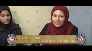 کارگاه آموزش انیمیشن برای شرکت در تلویزیون آسیا ABU IRIB _2011
