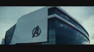 دانلود فیلم کاپیتان آمریکا: جنگ داخلی Captain America: Civil War 2016
