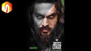 بررسی فیلم Justice League