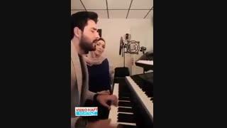 استقبال از ویدئوی خواننده زن لبنانی که محجبه شد