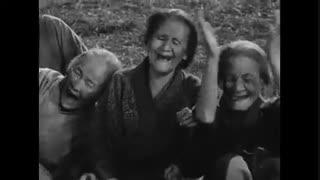 تماشای آنلاین فیلم هفت سامورائی  محصول 1954 با دوبله فارسی